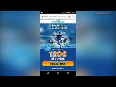 2250812a5ea1 Sisal matchpoint app