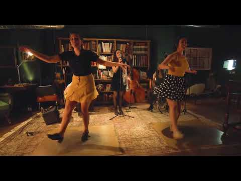 2018 He Aint Got Rythm GROUND PROJECT  Andrea Motis Carla Motis, Joan Chamorro Abril Sauri