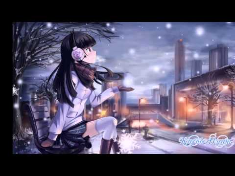 Nightcore - White Winter Hymnal (PTX)