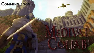 Medival collab!! Mine-Imator! JOIN US ~ 21st October 2018! (Hosted by SharpWind)