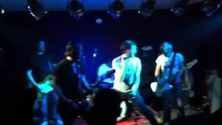 Cellophane Suckers live @ La BaZKa! 08 05 2015