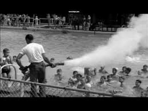 U.S. Govenment Spraying DDT Insecticide on Children 1947