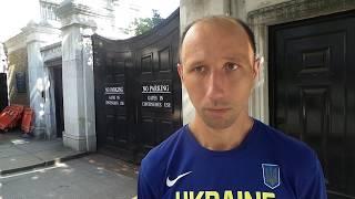 Сергій Будза - про виступ на чемпіонаті світу з легкої атлетики