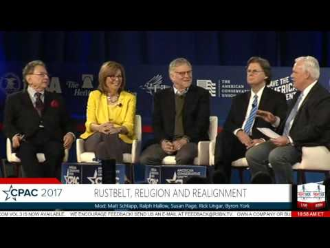 Rustbelt, Religion and Realignment: Is It Real?