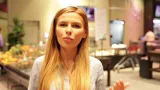 видео Здоровое питание