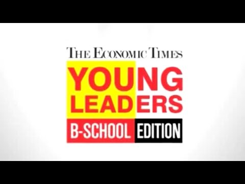 The Economic Times Young Leaders B- School Edition