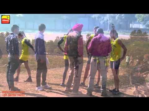 DASUYA (Hoshiarpur)   KABADDI CUP - 2015   ATHLETICS   Full HD  