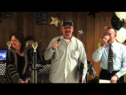 "Moler Raceway Park   1.16.16   Late Model Champion   ""Lil"" John Whitney"