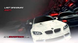Last Dinosaurs - Zoom (NFS Most Wanted 2012 Soundtrack)