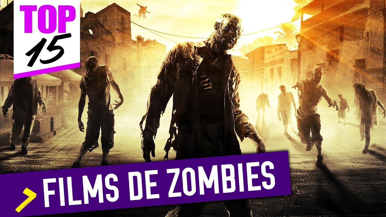 Top - Les 15 meilleurs films de zombie - YouTube