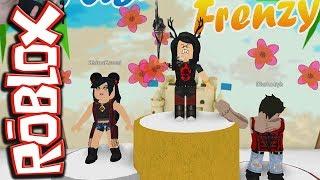 ROBLOX: FASHION FRENZY - Mi Nueva Amiga Lily