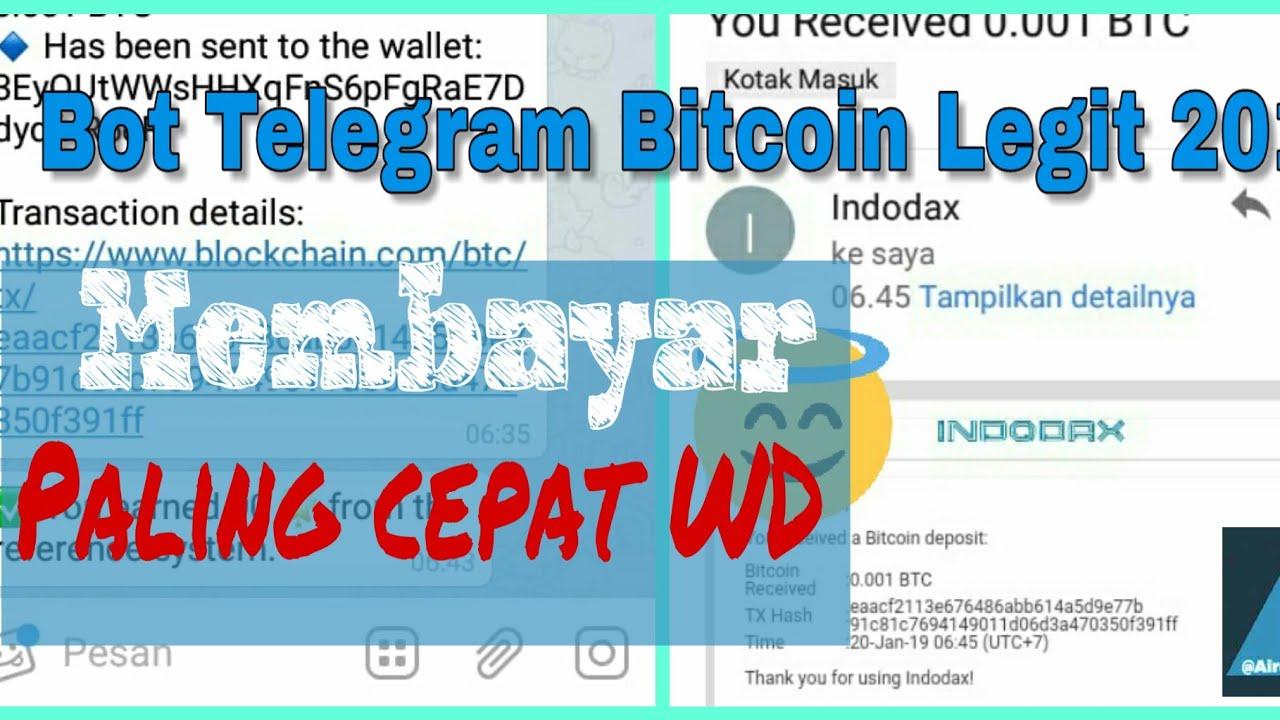 Bot Profitabil De Tranzacționare Criptografică, trust de investiții în monede bitcoin