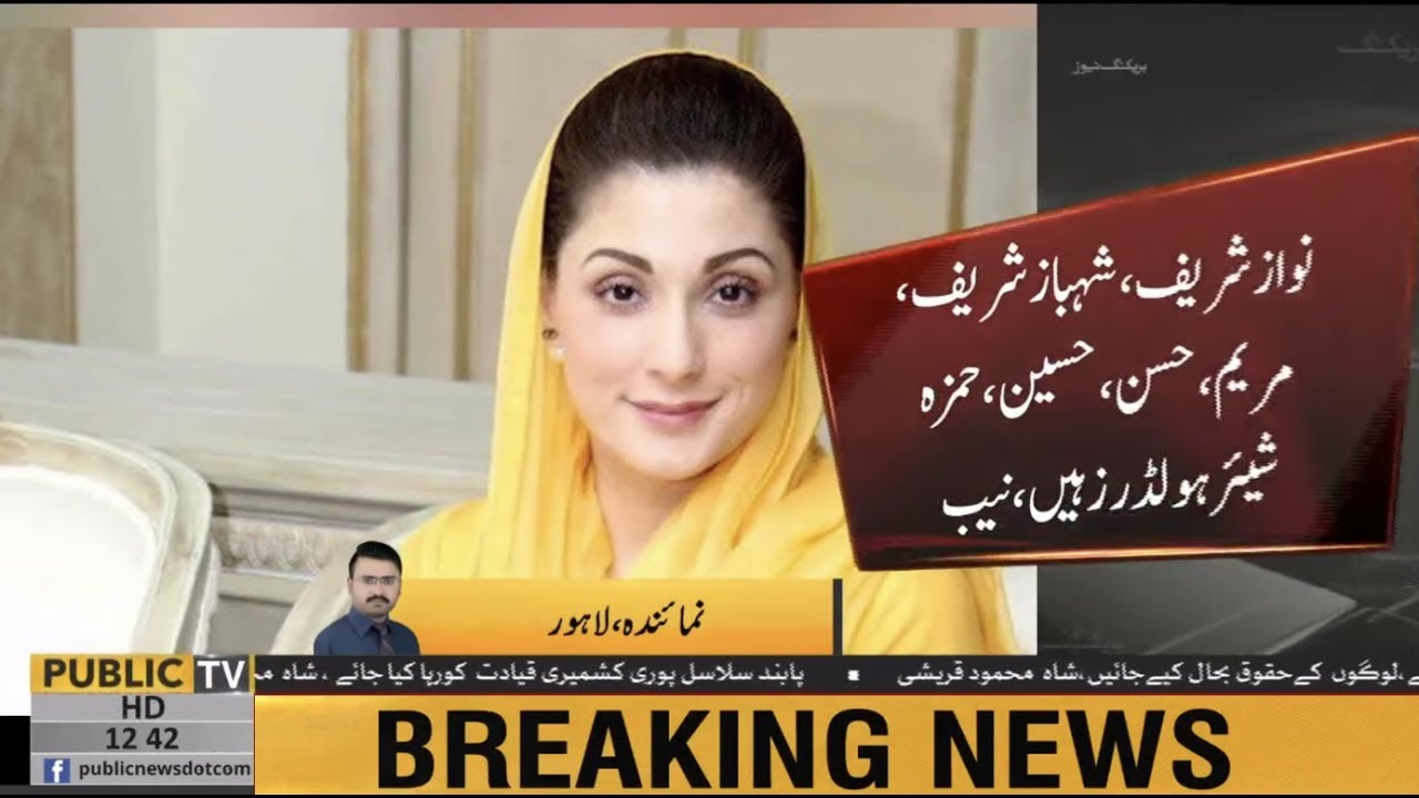 NAB initiates investigation against Sharif family's two more companies