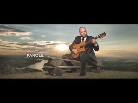 Tomáš Botló - Parole (Cover) prod.Bertok Pityu
