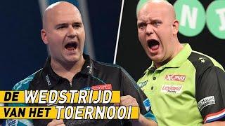 RTL Darts BullsEye 11 | Als MVG niet wint, eindigt hij voor het eerst niet als koploper!