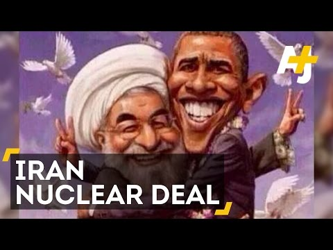 Obama Announces Historic Iran Nuclear Deal – Israel Isn't Happy