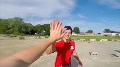 GoPro: Austin Rogers - Tyler Olkowski - Wilmington, DE - 03.02.16 - Skate