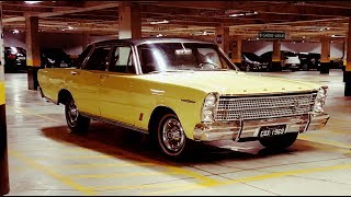 Ford Galaxie LTD 1969