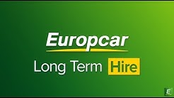 Europcar's Alternative to Buying and Leasing - Long Term Car Hire
