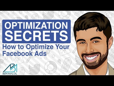 You're Optimizing Your Facebook Ads WRONG! - What to Optimize For?