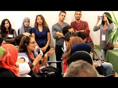 Conférence Kokopelli en Tunisie - part 2/3