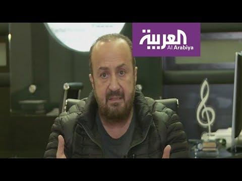 غسان الرحباني ل تفاعلكم : أطمح لتقديم الأفضل في السعودية فشعبها متذوق للفن  - نشر قبل 2 ساعة