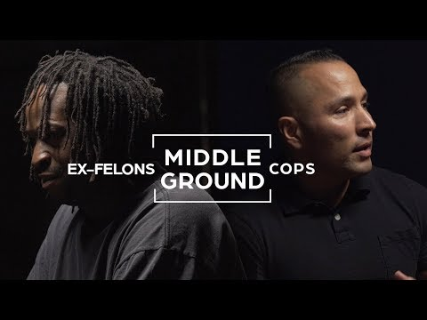 Cops And Ex-Felons