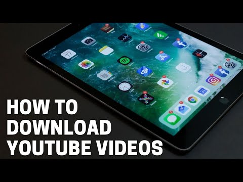 How to download YouTube videos for free