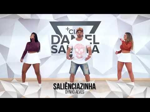 Saliênciazinha - Dynho Alves - CiaDaniel Saboya Fc Coreografia