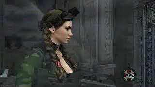 Resident Evil 4 - Soldado Feminino ver.2_byRockbar (versão esclusiva)