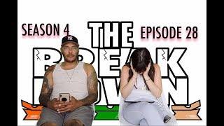 The Breakdown Season 4 episode 28 THE weekend in releases
