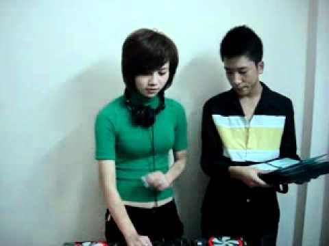 DJ s2 of Linh Lee