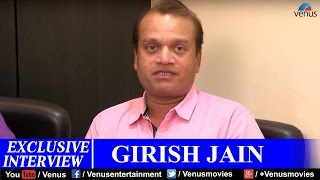 Exclusive interview of girish jain | music launch of waada raha sanam | latest video song 2017