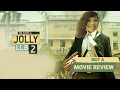 Jolly LLB 2 | Not A Movie Review | Sucharita Tyagi