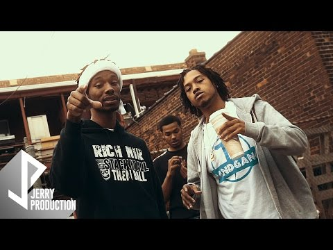 BandGang Lonnie Bands x Rich Mir - We Up Next (Official Video) Shot by @JerryPHD