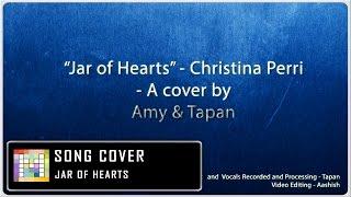 Christina Perri ● Jar of Hearts ● Acoustic Cover   ᴴᴰ