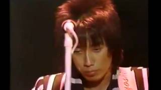 long long time ago 長渕剛 version 1985