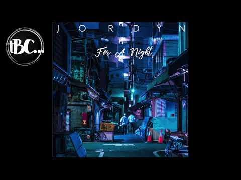 Jordyn Edmonds - Stand By - For A Night (2017)