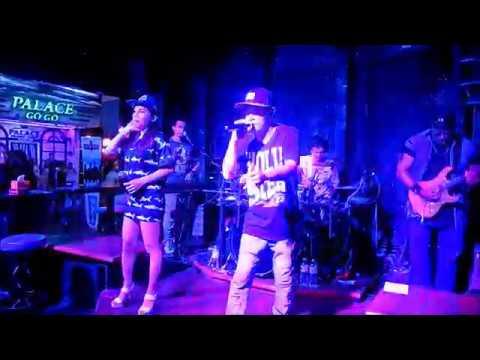 The Unity Band of Pattaya City Thailand Part 1