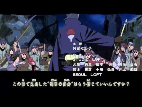 Naruto Shippuden end (28)