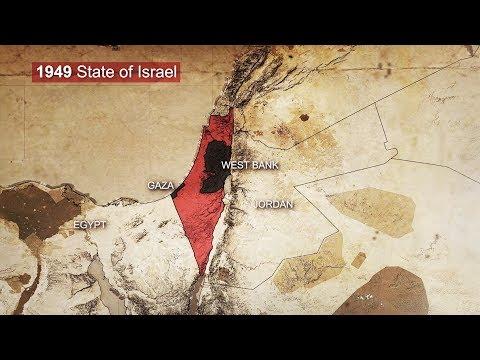 The Balfour Declaration's Impact, 100 Years On | The Economist