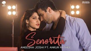 Senorita | Shawn Mendes | Camila Cabello | Aneesha Joshi Ft Ankur Rathee (Dance Cover)