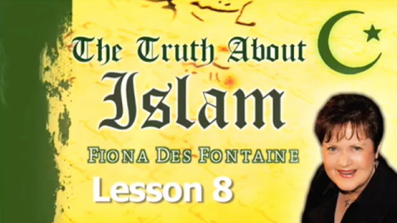 Islam is not Invincible | Lesson 8