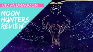 Moon Hunters Review - Let