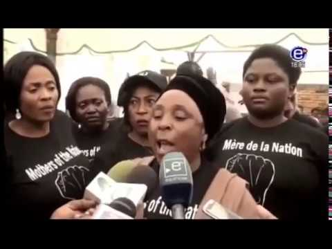 Kah Walla is wasting her energy in La Republique! See.......