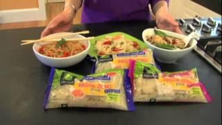 How To Cook With Shirataki Noodles Using Pasta Zero