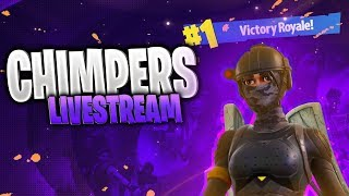 Playing With Subscribers! Pro Console Builder! 420+ Wins! (Fortnite battle royale gameplay)