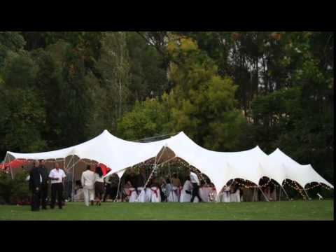 Tentation Stretch Tents 2014/15 -extended version & Tentation Stretch Tents 2014/15 -extended version - YouTube