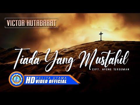 Victor Hutabarat - Tiada Yang Mustahil