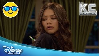K.C. Undercover | Coopers Reactivated | Official Disney Channel UK